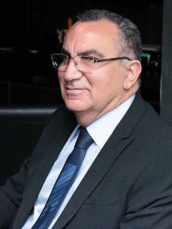 احمد یعقوب اصفهانی