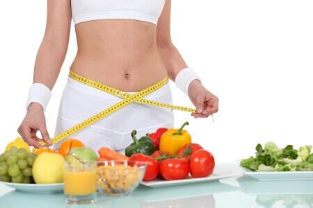 تغذیه و تناسب اندام